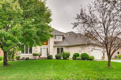 4125 Dallas Lane N, Plymouth, MN 55446 - MLS#: 5315499