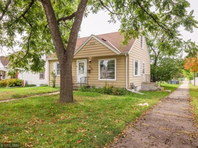 3450 2 1\/2 Street NE, Minneapolis, MN 55418 - #: 5315909