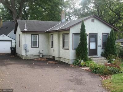 1940 Stillwater Avenue E, Saint Paul, MN 55119 - #: 5316141