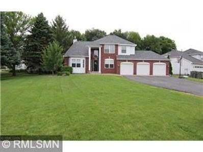 17908 Inverness Curve, Eden Prairie, MN 55347 - MLS#: 5316197