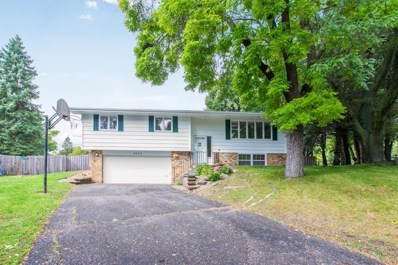 3235 Flag Court N, New Hope, MN 55427 - MLS#: 5316223
