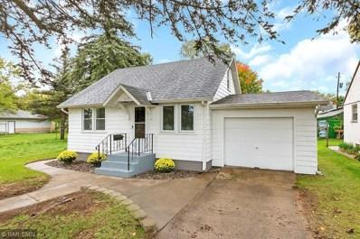 317 Raymond Avenue NE, Saint Cloud, MN 56304 - #: 5316254