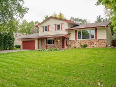 4157 Flag Avenue N, New Hope, MN 55427 - #: 5316488