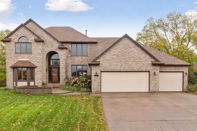 3101 Berwick Knoll, Brooklyn Park, MN 55443 - MLS#: 5316592