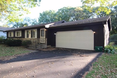 8421 Pleasant View Drive, Mounds View, MN 55112 - #: 5316610