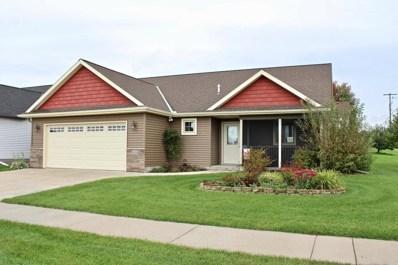 404 Daniels Court, Sauk Rapids, MN 56379 - #: 5316684