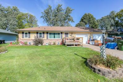 341 109th Lane NW, Coon Rapids, MN 55448 - #: 5316816