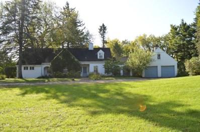 4539 Keithson Drive, Arden Hills, MN 55112 - #: 5317296