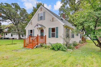 468 1st Avenue SW, Forest Lake, MN 55025 - MLS#: 5317363