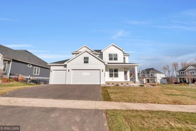 18886 100th Place N, Maple Grove, MN 55311 - MLS#: 5317424