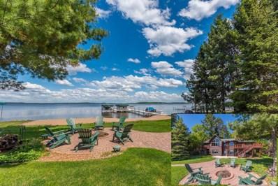 5855 Red Cedar Lodge Drive, Pine River, MN 56474 - #: 5317460