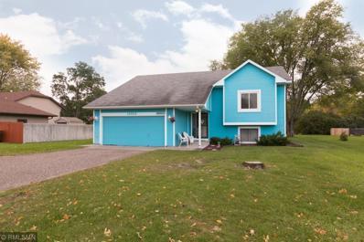 12003 Round Lake Boulevard NW, Coon Rapids, MN 55433 - MLS#: 5317591