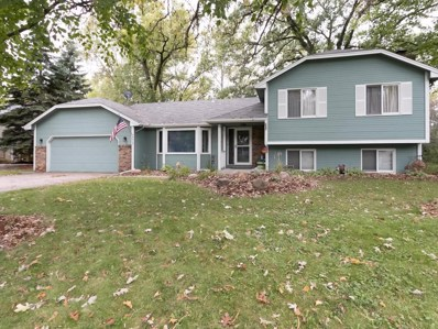 8613 Girard Avenue N, Brooklyn Park, MN 55444 - MLS#: 5317738