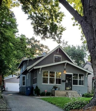 4118 Nicollet Avenue, Minneapolis, MN 55409 - MLS#: 5317742