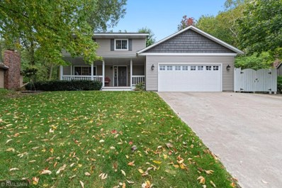 248 Deer Path Court, Stillwater, MN 55082 - MLS#: 5318059