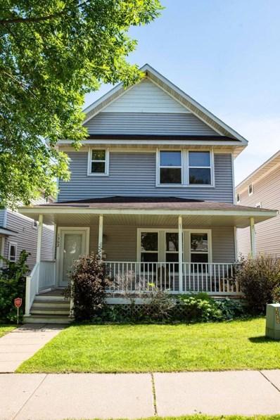1362 5th Street E, Saint Paul, MN 55106 - MLS#: 5318063