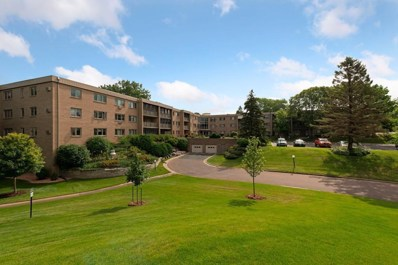 4350 Brookside Court UNIT 107, Edina, MN 55436 - #: 5318088