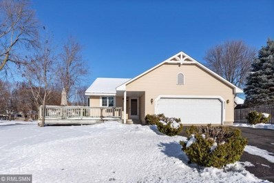 2771 Hodges Lane, Mounds View, MN 55112 - MLS#: 5318200