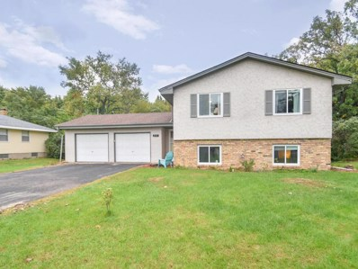 233 95th Lane NW, Coon Rapids, MN 55433 - #: 5318506