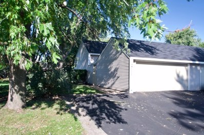 7597 Whitney Drive, Apple Valley, MN 55124 - MLS#: 5318721