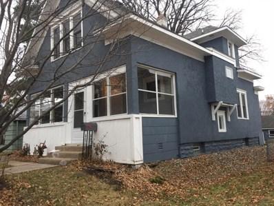 2518 Ulysses Street NE, Minneapolis, MN 55418 - MLS#: 5318897