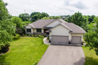 1662 Hunters Trail, Centerville, MN 55038 - MLS#: 5319298