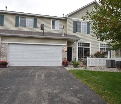 1642 Brittany Drive, Shakopee, MN 55379 - MLS#: 5319383