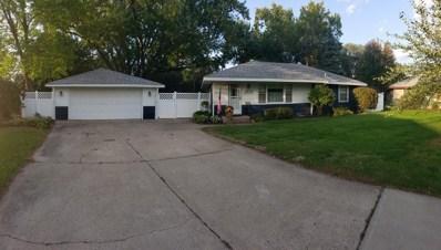 7876 Gresham Lane S, Cottage Grove, MN 55016 - MLS#: 5319699