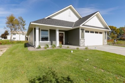 1005 109th Court NE, Blaine, MN 55434 - #: 5319781
