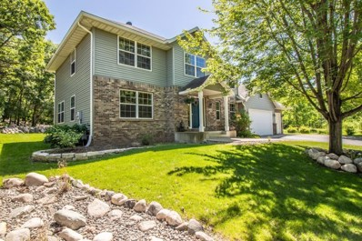 2112 Mill Pond Drive, Saint Cloud, MN 56303 - #: 5320155