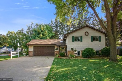 498 82nd Avenue NE, Spring Lake Park, MN 55432 - #: 5320354