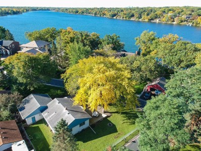 457 W Horseshoe Drive, Shoreview, MN 55126 - #: 5320357