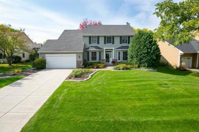 8684 Shepherd Way, Eden Prairie, MN 55347 - MLS#: 5320520