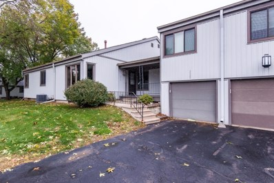 2020 26th Avenue NW, Rochester, MN 55901 - MLS#: 5320999
