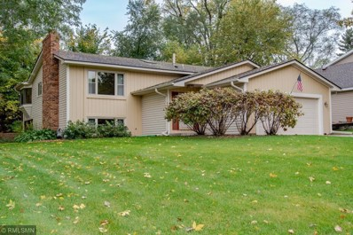 2191 Heritage Lane, New Brighton, MN 55112 - MLS#: 5321181