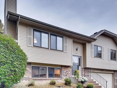 842 Sherwood Road, Shoreview, MN 55126 - #: 5321184