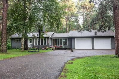 3895 W Lake Street, Pequot Lakes, MN 56472 - MLS#: 5321487