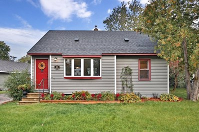 15 East Road, Circle Pines, MN 55014 - MLS#: 5321670