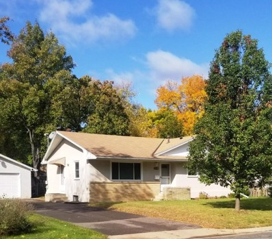 7119 Lee Avenue N, Brooklyn Center, MN 55429 - #: 5322170