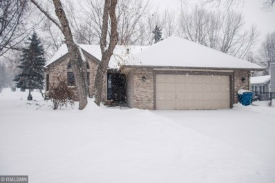 13859 93rd Place N, Maple Grove, MN 55369 - MLS#: 5322812