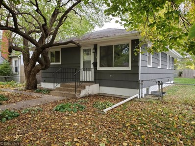 3836 Major Avenue N, Robbinsdale, MN 55422 - MLS#: 5322929