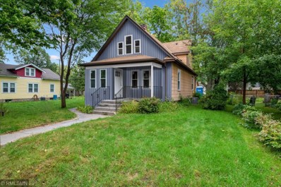 3946 Sheridan Avenue N, Minneapolis, MN 55412 - #: 5323120