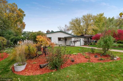 2201 Flag Avenue S, Saint Louis Park, MN 55426 - MLS#: 5323155