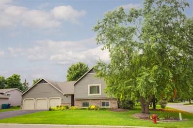9187 Norwood Lane N, Maple Grove, MN 55369 - MLS#: 5323422