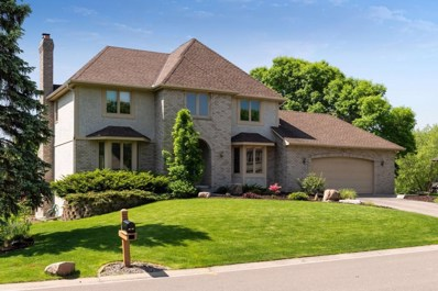 17625 30th Place N, Plymouth, MN 55447 - #: 5323482
