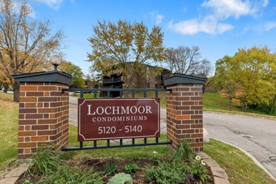 5140 W 102nd Street UNIT 110, Bloomington, MN 55437 - MLS#: 5323505