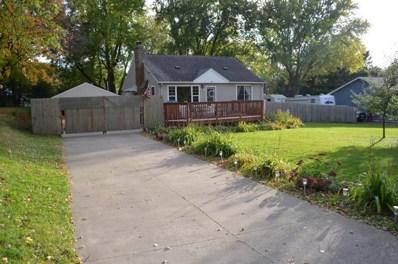 2694 Maryland Avenue E, Maplewood, MN 55119 - MLS#: 5323530
