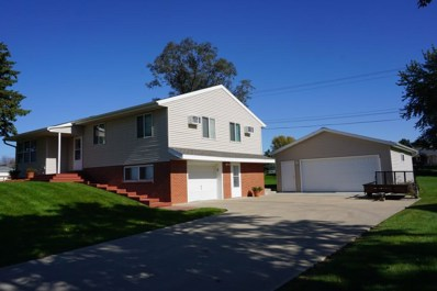1208 N Mantorville Avenue, Kasson, MN 55944 - #: 5323546