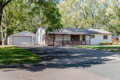 9920 Kumquat Street NW, Coon Rapids, MN 55433 - MLS#: 5323551