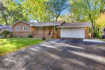 9724 Zilla Street NW, Coon Rapids, MN 55433 - MLS#: 5323962